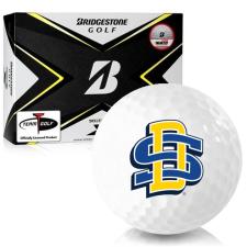 Bridgestone Tour B X South Dakota State Golf Balls
