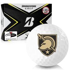 Bridgestone Tour B X Army West Point Black Knights Golf Balls