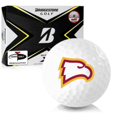 Bridgestone Tour B X Winthrop Eagles Golf Balls