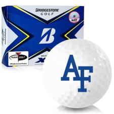 Bridgestone Tour B XS Air Force Falcons Golf Balls