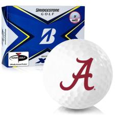 Bridgestone Tour B XS Alabama Crimson Tide Golf Balls