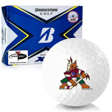 Bridgestone Tour B XS Arizona Coyotes Golf Balls