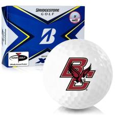 Bridgestone Tour B XS Boston College Eagles Golf Balls