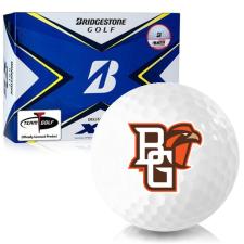 Bridgestone Tour B XS Bowling Green Falcons Golf Balls