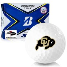 Bridgestone Tour B XS Colorado Buffaloes Golf Balls