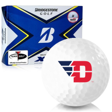 Bridgestone Tour B XS Dayton Flyers Golf Balls