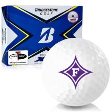 Bridgestone Tour B XS Furman Paladins Golf Balls