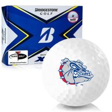 Bridgestone Tour B XS Gonzaga Bulldogs Golf Balls