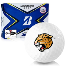 Bridgestone Tour B XS IUPUI Jaguars Golf Balls