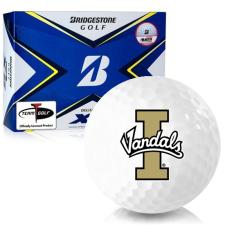 Bridgestone Tour B XS Idaho Vandals Golf Balls