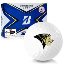 Bridgestone Tour B XS Lindenwood Lions Golf Balls