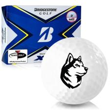Bridgestone Tour B XS Northeastern Huskies Golf Balls