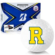 Bridgestone Tour B XS Rochester Yellowjackets Golf Balls
