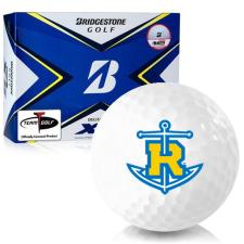 Bridgestone Tour B XS Rollins Tars Golf Balls