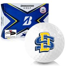 Bridgestone Tour B XS South Dakota State Golf Balls