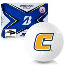 Bridgestone Tour B XS Tennessee Chattanooga Mocs Golf Balls