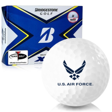 Bridgestone Tour B XS US Air Force Golf Balls