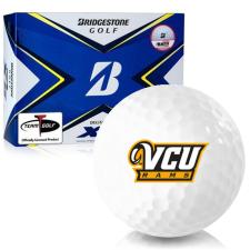 Bridgestone Tour B XS Virginia Commonwealth Rams Golf Balls