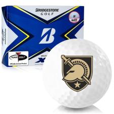 Bridgestone Tour B XS Army West Point Black Knights Golf Balls