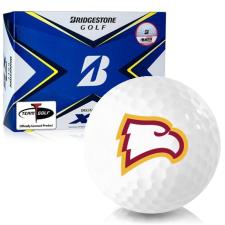 Bridgestone Tour B XS Winthrop Eagles Golf Balls