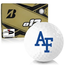 Bridgestone e12 Soft Air Force Falcons Golf Balls