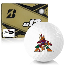 Bridgestone e12 Soft Arizona Coyotes Golf Balls