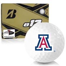 Bridgestone e12 Soft Arizona Wildcats Golf Balls