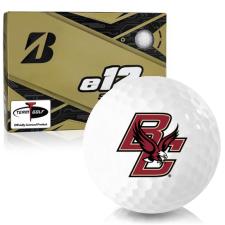 Bridgestone e12 Soft Boston College Eagles Golf Balls