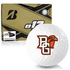 Bridgestone e12 Soft Bowling Green Falcons Golf Balls