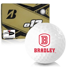Bridgestone e12 Soft Bradley Braves Golf Balls