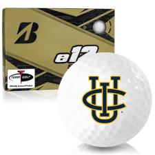 Bridgestone e12 Soft Cal Irvine Anteaters Golf Balls