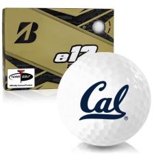 Bridgestone e12 Soft California Golden Bears Golf Balls