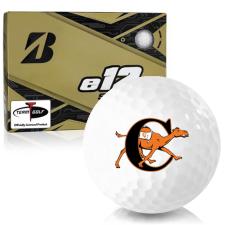 Bridgestone e12 Soft Campbell Fighting Camels Golf Balls