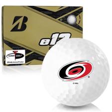 Bridgestone e12 Soft Carolina Hurricanes Golf Balls