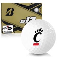 Bridgestone e12 Soft Cincinnati Bearcats Golf Balls