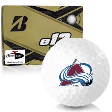 Bridgestone e12 Soft Colorado Avalanche Golf Balls