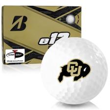 Bridgestone e12 Soft Colorado Buffaloes Golf Balls