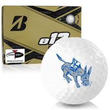 Bridgestone e12 Soft Colorado School of Mines Orediggers Golf Balls