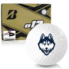 Bridgestone e12 Soft UConn Huskies Golf Balls