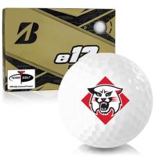 Bridgestone e12 Soft Davidson Wildcats Golf Balls