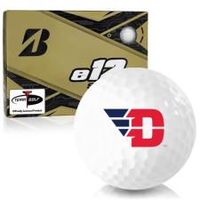 Bridgestone e12 Soft Dayton Flyers Golf Balls