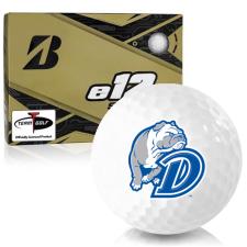 Bridgestone e12 Soft Drake Bulldogs Golf Balls