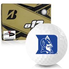 Bridgestone e12 Soft Duke Blue Devils Golf Balls