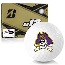 Bridgestone e12 Soft East Carolina Pirates Golf Balls