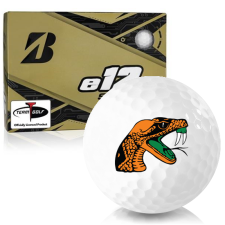 Bridgestone e12 Soft Florida A&M Rattlers Golf Balls
