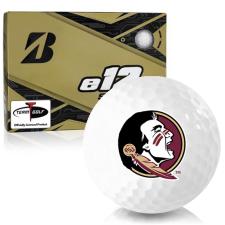 Bridgestone e12 Soft Florida State Seminoles Golf Balls