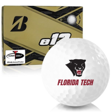 Bridgestone e12 Soft Florida Tech Panthers Golf Balls
