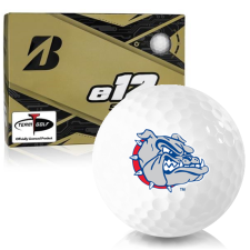 Bridgestone e12 Soft Gonzaga Bulldogs Golf Balls