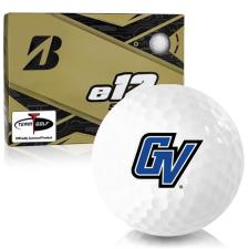 Bridgestone e12 Soft Grand Valley State Lakers Golf Balls