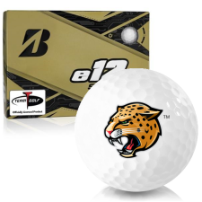 Bridgestone e12 Soft IUPUI Jaguars Golf Balls